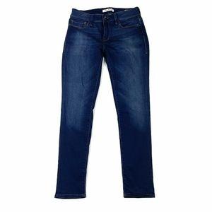 Mavi Jeans Co. Alexa Skinny Jeans Sz 28